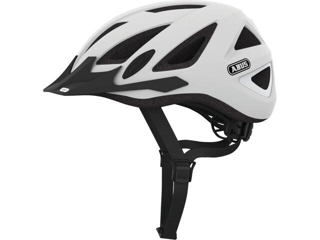 ABUS Urban-I 2.0 - Casco de bicicleta - blanco